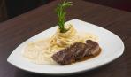 Вкусная идея для ужина: говяжье филе-миньон