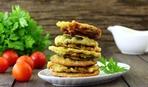 Летняя вкуснятина: кабачки и баклажаны в ореховой панировке