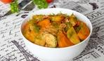 """На вкусный летний ужин: овощное рагу """"Запеченное"""""""