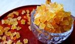 Цукаты из арбузных корок: полезный и вкусный десерт