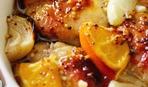 Изысканный ужин: курица в маринаде по-индийски