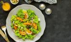 9 способов эффектной подачи салатов, которые мы подсмотрели у шеф-поваров