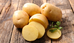 Картофельно-минеральная диета