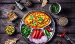 Индийская диета: принципы питания