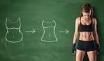 Спортивная диета «Идеальные формы»: минус 7 кг за месяц