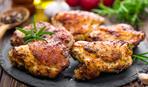 Шашлык «Хмельная курочка»: пошаговый рецепт