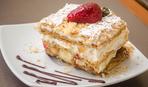 Пирожное «Экзотическая нежность»
