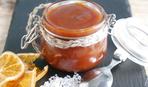 Простой способ приготовить солёную карамель