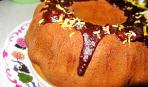 Кекс «домашний»