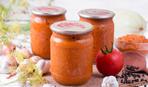 Томатно-морковная икра на зиму: рецепт для любителей острого