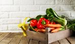 Зелень и овощи: сколько в них нитратов