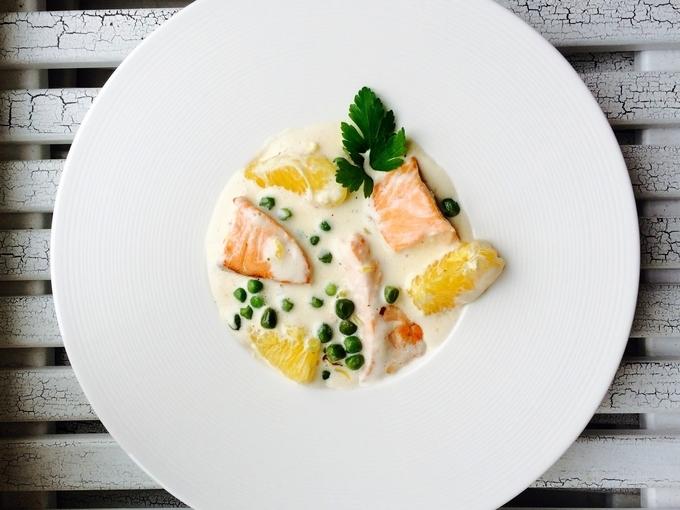 Блюда из брюшек лосося: 5 лучших рецептов по версии SMAK.UA - Smak.ua | 510x680