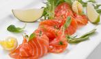 Блюда из брюшек лосося: 5 лучших рецептов по версии SMAK.UA