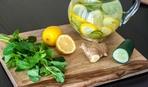 Напиток для похудения «Огуречный имби»: проверено - работает!