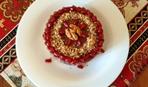 Секреты армянской кухни: паштет из красной фасоли