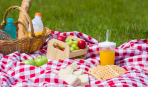 Пикник по-нидерландски: 3 самых вкусных идеи