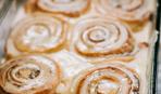 Що приготувати на десерт: булочки з корицею