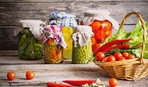 Журнал «Теленеделя» подготовил для читателей новый кулинарный спецвыпуск «Консервирование. Соленья».