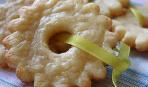 Что приготовить на десерт: шафрановые колечки