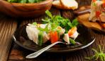 Спаржево-рыбный паштет: пошаговый рецепт