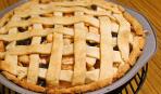 Яблочный пирог «Дзяд»