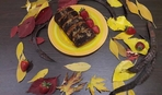 Что приготовить на десерт: шоколадный мраморный кекс от бабушки Эммы