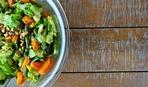 Что приготовить к посту: овощи со стручковой фасолью