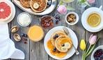 Оладьи на завтрак: 7 лучших рецептов по версии SMAK.UA
