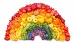 7 дней - 7 цветов: как работает радужная диета