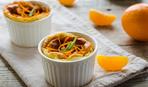 Как приготовить апельсиновое суфле по-сицилийски