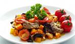 Женщина дожила до 125 лет благодаря мясу, овощам и любви
