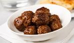 Невероятно вкусно и полезно – мясные шарики с печеночной начинкой