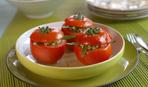 Провансальские помидоры вместо салата