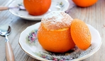 Апельсиновое суфле