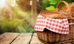 Майские праздники-2018: меню для пикника