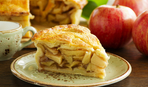 """Яблок много не бывает: пирог """"Яблочный XXL"""""""