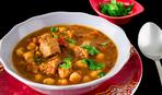 Гуляш по-мароккански: пошаговый рецепт