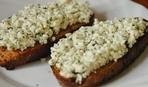 Творожная закуска для бутербродов