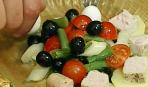 Туна – салат