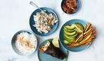 ТОП-3 рецепта быстрых блюд для детей, которые понравятся и остальным членам семьи