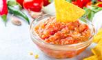 Мексиканская сальса: пошаговый рецепт