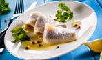 ТОП-5 вкуснейших блюд из сельди