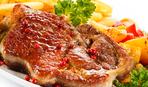 Запеченная свинина «Амадеус»