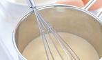 Белый соус - основа для соусов
