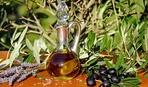 Оливковое масло спасет от головной боли