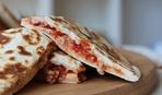 Как приготовить пиццу «Калцоне»