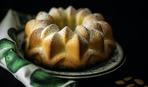 Что приготовить на десерт:  кекс с сухофруктами и орехами