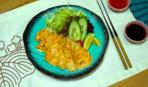 Рецепт от Шеф-повара из Японии: хрустящая Курица Чили Майо за 15 мин