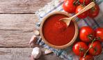 Томатно-чесночный соус на бульоне