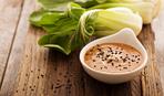 Ореховый соус: пошаговый рецепт